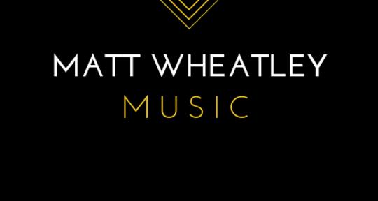 Songwriter | Music Producer - Matt Wheatley