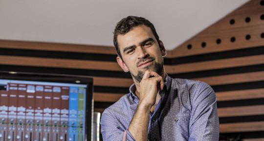 Music Production,Sound design - Camilo O