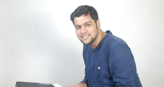 Photo of Abhishek Singh