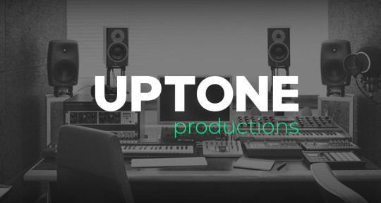 Producer / Mixer / Audio Post - Uptone Productions