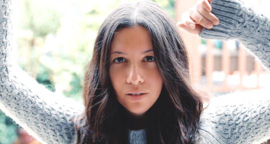 Vocalist, Topline - Kristina Antuna