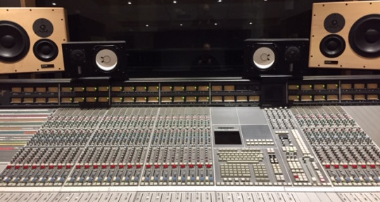 Mixing & Mastering - Pedro Nuno