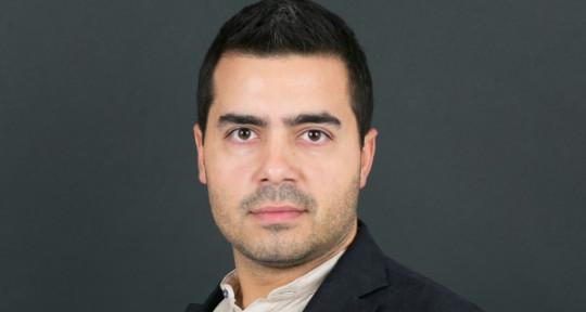 Photo of Daniel Venet