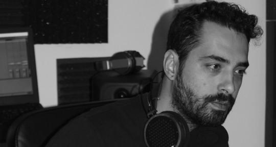 Recording, Mixing & Mastering - LPascolatti
