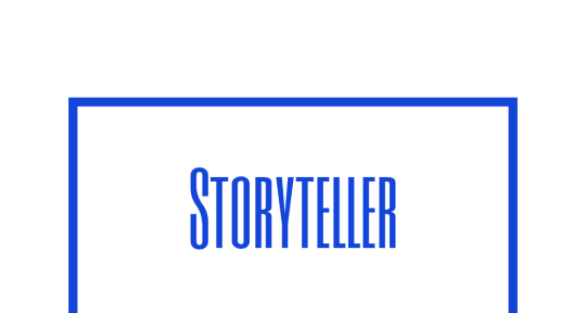 Photo of Storyteller