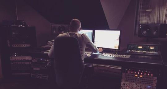 Mixiing & Mastering - MixByMarius