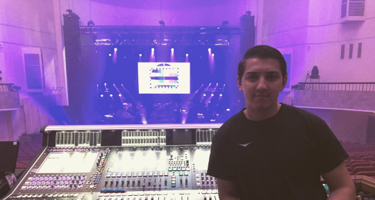Hi guys! I'm a mixing engineer - Eugene Voytenko