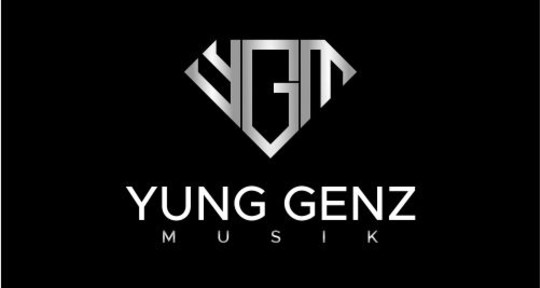 Artist/Mix & Master engineer - Yung Genz Musik