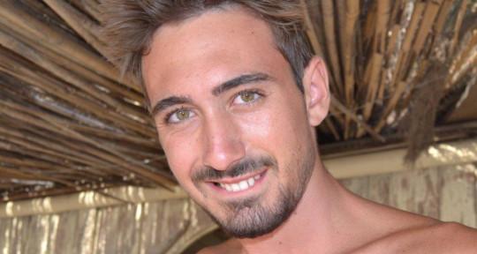 Songwriter (ita + eng) - Federico Rebecchi