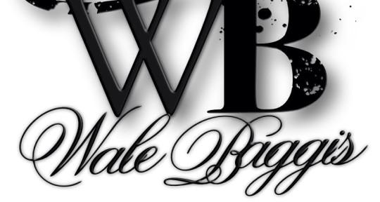 Producer, 'The Alfresco Beats' - Wale Baggis