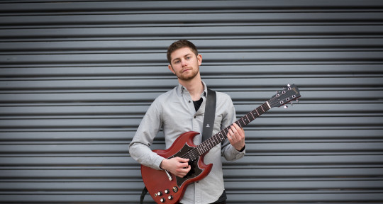 Session Guitarist/Bassist - Paul Edelman Music