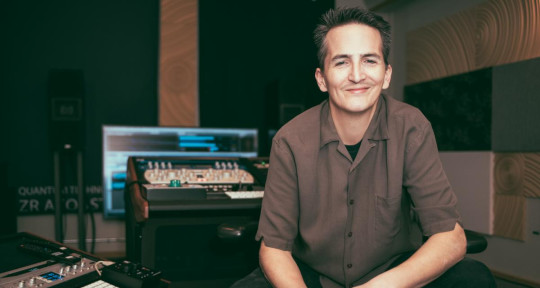 Mastering Engineer - Warren Sokol