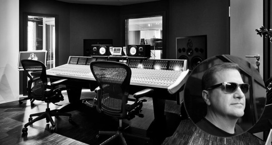 Mixing Engineer, Remixer - Florian Sikorski
