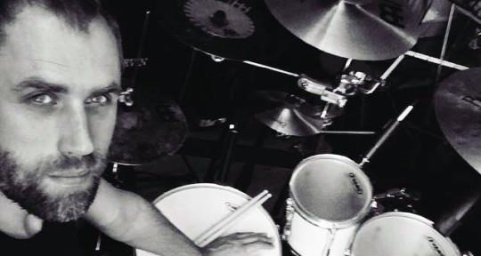 Am I your Drummer? - Johan Ludvig Rask