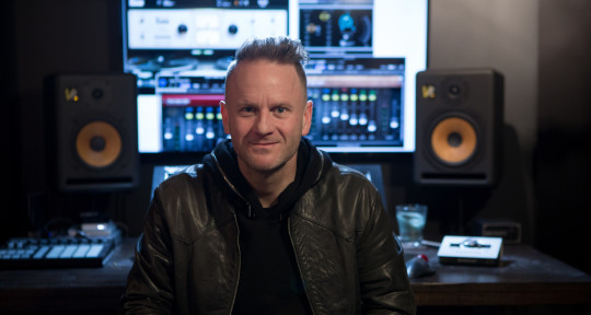 Music | TV | Film Audio Mixer - Brent Barcus