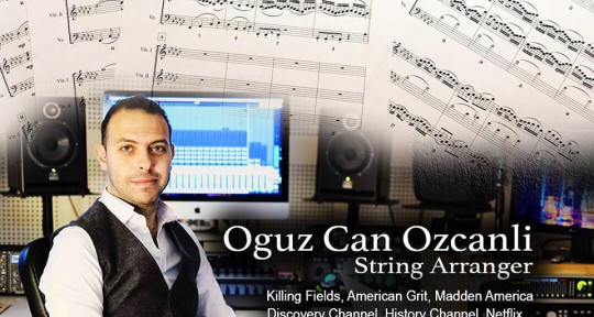Photo of OGUZ CAN OZCANLI