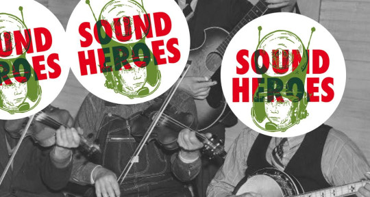 Photo of Soundheroes