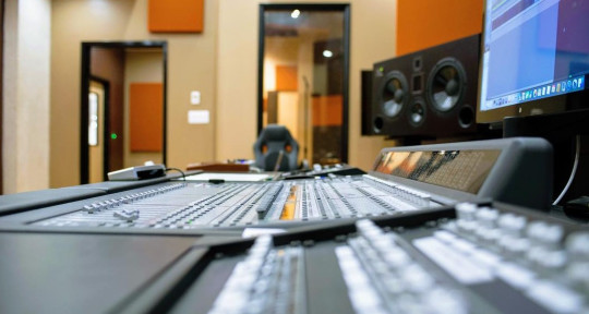 Remote Mixing and Mastering - Bridges Recording Studios