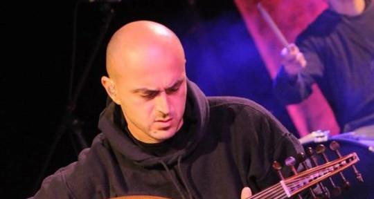 Photo of Shalom Mor