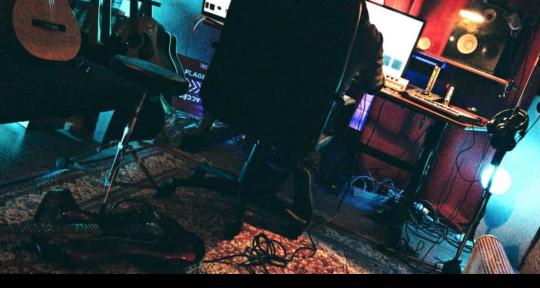 Remote Mixing & Mastering - Mattia Ardizzoia