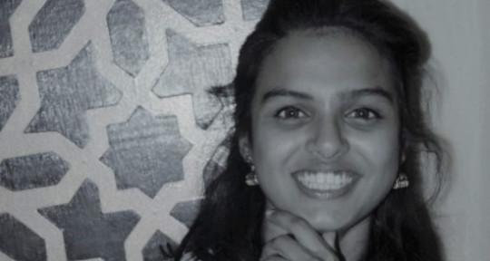 Photo of Gauri Naukden