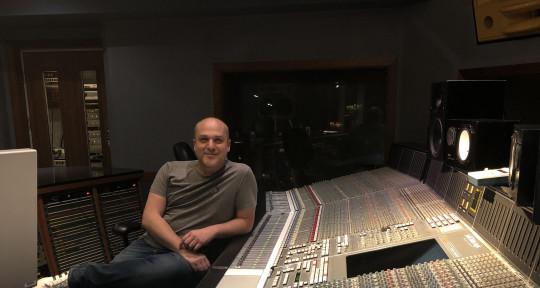 Latin Pop Producer/Songwriter - Sonopete