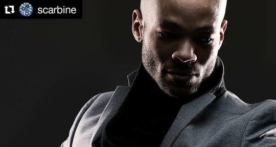Vocalist Pop|EDM|RnB - Marcel Patillo