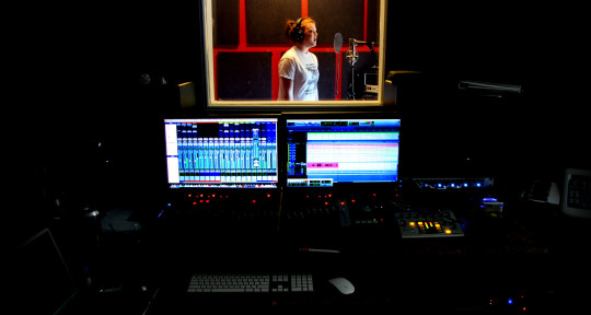 Photo of CrispAudio Mixing Service