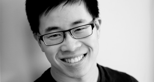 Photo of Christopher Siu