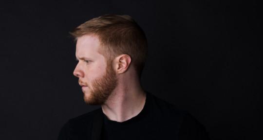 Session Guitarist/ Producer - Connor Gehlert