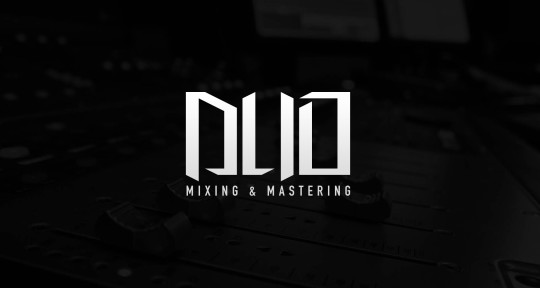Photo of Duo Mastering