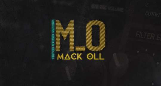 Photo of Mack Oll
