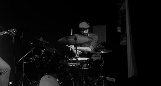 Musician, Arranger, Engineer. - Rodrigo Malvido