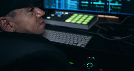 Writer, Producer, Mixer. - Simon Illa