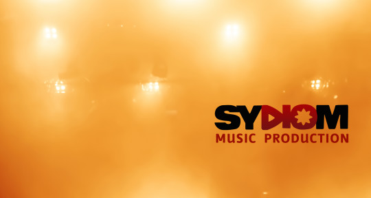 Lyrics writer, music producer, - Sydiom