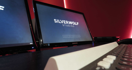 Photo of SILVERWOLF Studios