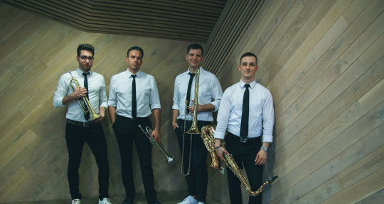 Professional Horn Section - Gns Horns