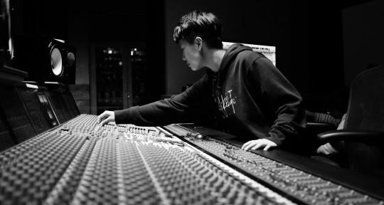 Photo of Heidi Wang
