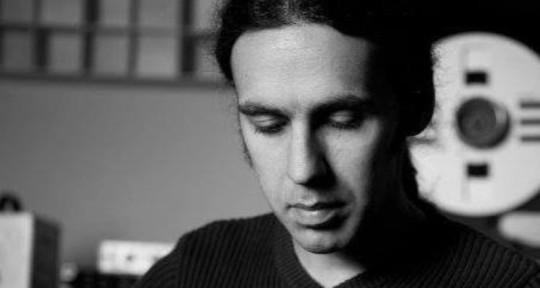 remote mixing - Patrick Damiani