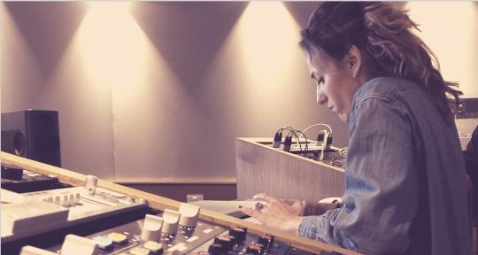 Music Editing, Sound Design, - Verdiana Saint Amour