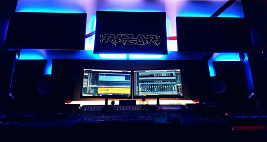 Photo of Razor Recording Studio