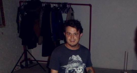 Producer, Drummer, Keyboardist - Jonathan Wing