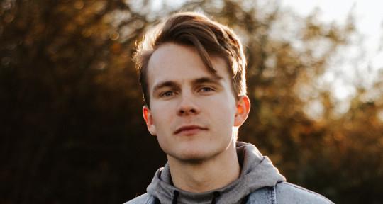 Session Vocalist, Songwriter  - Wesley James