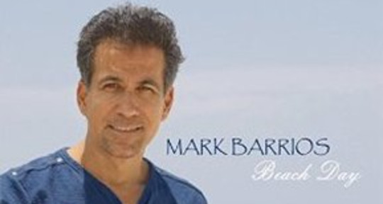Photo of Mark Barrios