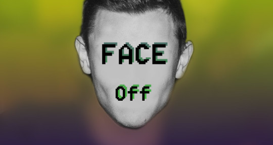 Photo of Face Off