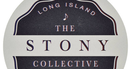 Creative Brand - The Stony Collective