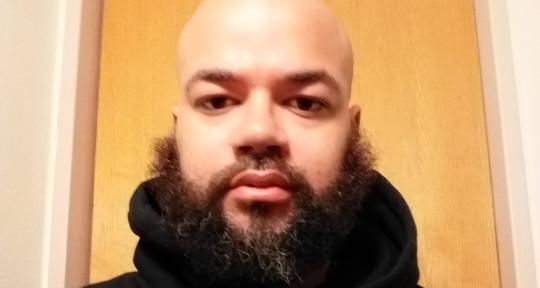 Photo of Diabolicalbeard