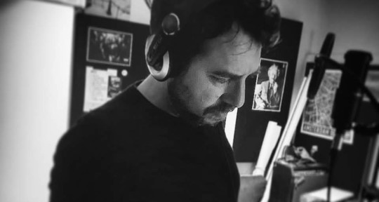Male Singer - Eddy Capparelli