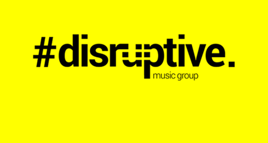Production // Remixes // Songs - Disruptive Music Group