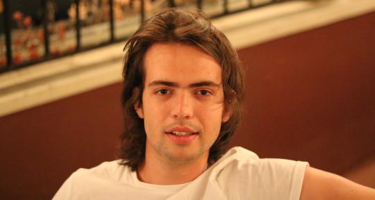 'Music Producer', 'Composer' - Felipe Duran